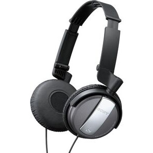 Photo of Sony MDR-NC7 Headphone