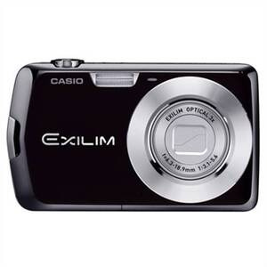 Photo of Casio Exilim EX-Z2 Digital Camera
