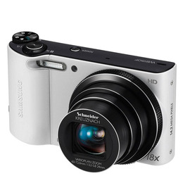 Samsung WB150F Reviews