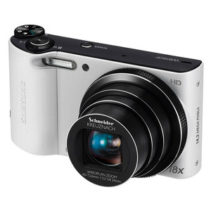 Photo of Samsung WB150F Digital Camera