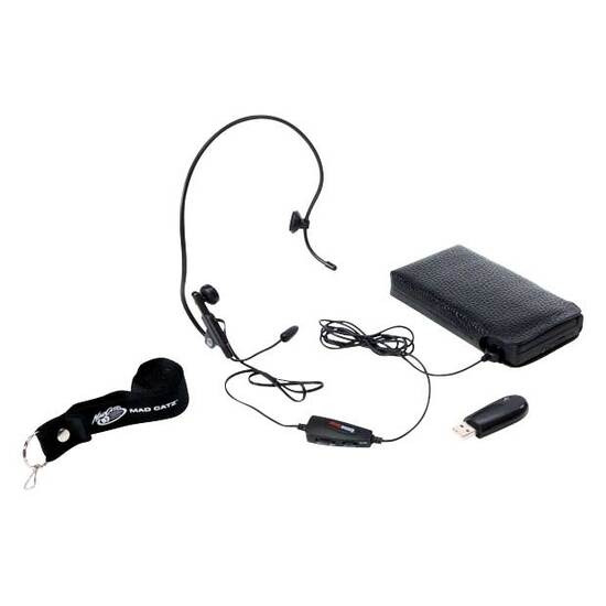 Nintendo DS and DSi Audio Chat Pack