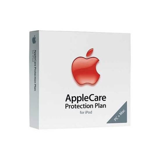 Applecare Protection Plan iPod Classic and Touch