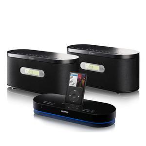 Photo of Sony AIR-SA20 iPod Dock