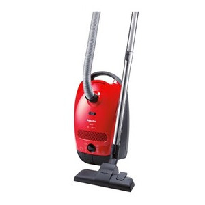 Photo of Miele S2110 Vacuum Cleaner