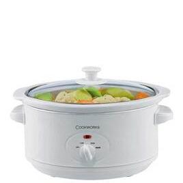 Argos Cookworks 4207490