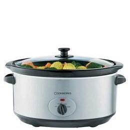Argos Cookworks 4228826