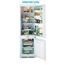 Hotpoint HMB3131I Built In Fridge Freezer