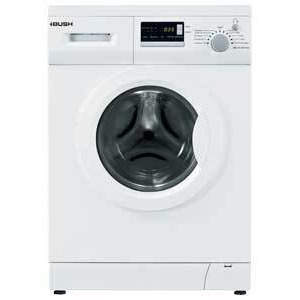 Photo of Bush WD-1000TXVE White Washer Dryer Washer Dryer