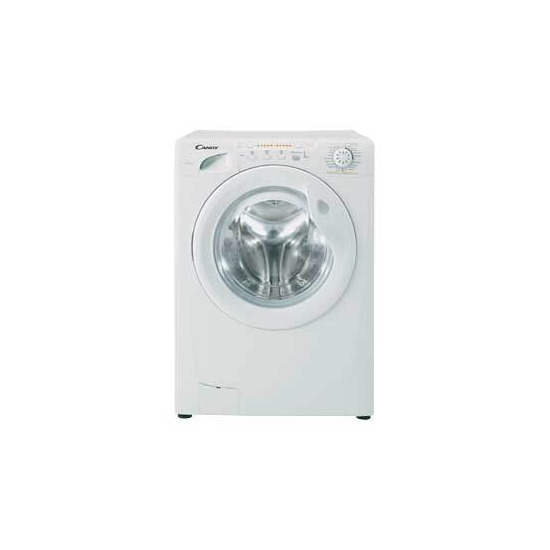 Candy G0482/1 White Washing Machine - Express
