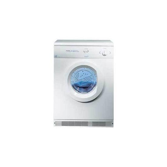 447WV White Tumble Dryer.