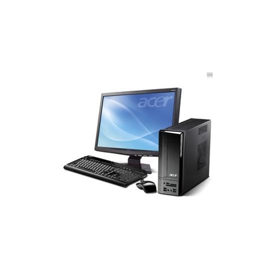 Acer Aspire X1700 E7300