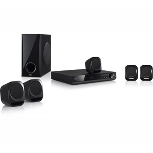 Photo of LG BH4120S Home Cinema System