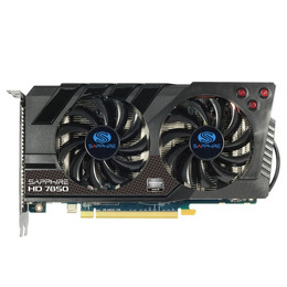 Sapphire Amd Radeon HD 7850 Reviews