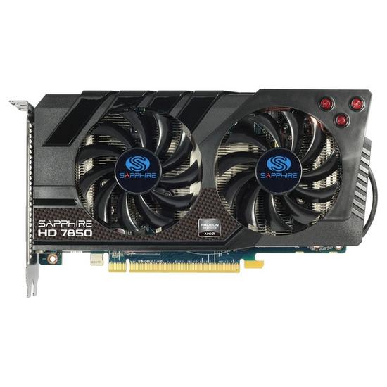 Sapphire Amd Radeon HD 7850