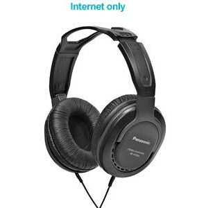 Photo of Panasonic RP-F350E-N Headphone