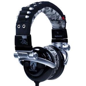 Photo of SkullCandy GI Headphone