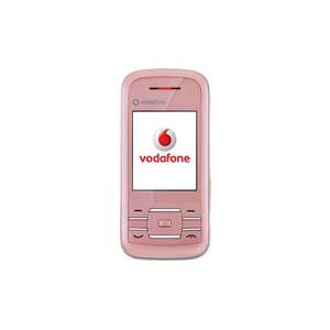 Photo of Vodafone VF533 Mobile Phone