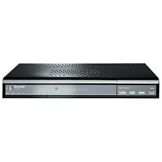 Sharp TUTV502H