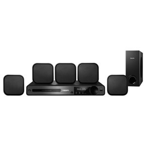 Photo of Philips HTS3020 Home Cinema System