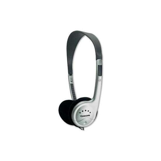 Mikomi Lightweight Stereo Headphones