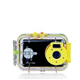 Vivitar V5399 with waterproof case