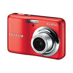 Photo of Fujifilm A180 Digital Camera