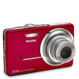 Kodak Easyshare M341 Reviews