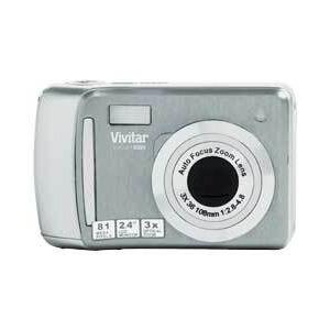 Photo of Vivitar V8324 Digital Camera