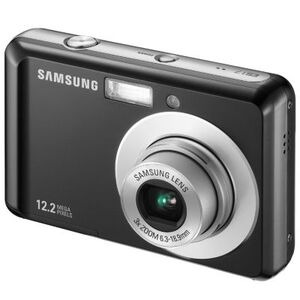 Photo of Samsung ES17 Digital Camera