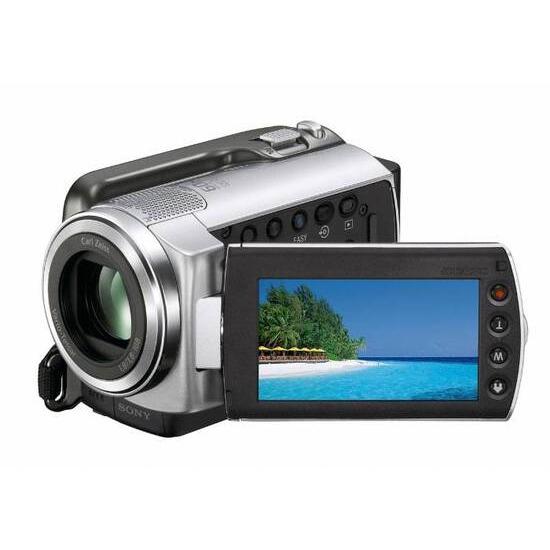 Sony Handycam DCR-SR38