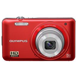 Olympus VG-130 - Digital Camera - 14 Mpixels - Ροζ Reviews