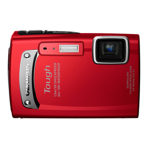 Photo of Olympus Tough TG-310  Digital Camera