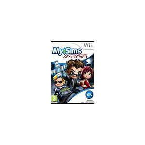 Photo of Mysims: Agents Video Game