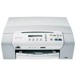 Photo of Brother DCP163C Printer