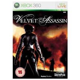 Velvet Assassin (Xbox 360)