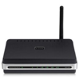 Wireless Multifunction Print Server Range Booster G Dpr-1260 Reviews