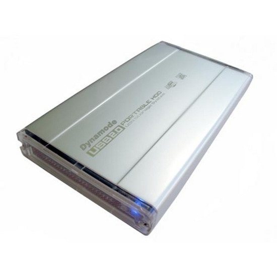 Usb2.0  External Housing For 2.5 Sata Hdd