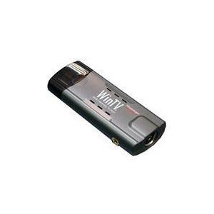 Photo of Hauppauge WINTV NOVA-TD Dual DVB-T Tuner USB 2.0 Stick Computer Peripheral