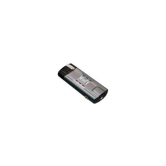 Hauppauge WinTV NOVA-TD Dual DVB-T Tuner USB 2.0 Stick