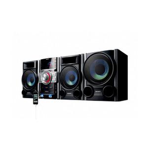 Photo of Sony MHC-GTZ3I HiFi System