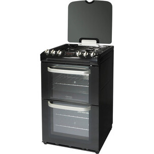 Photo of ELECTROLUX EIKG5546KN Cooker