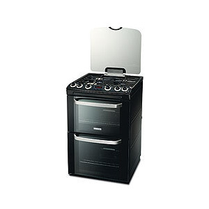 Photo of Electrolux EIKG6046KN Cooker