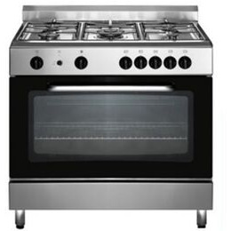 Baumatic 90cm Single Cavity Gas Range Cooker Reviews