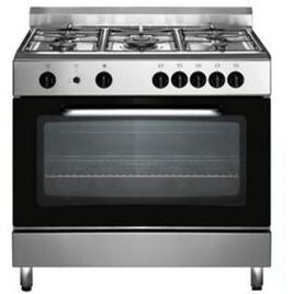 Baumatic 90cm Single Cavity Gas Range Cooker Reviews