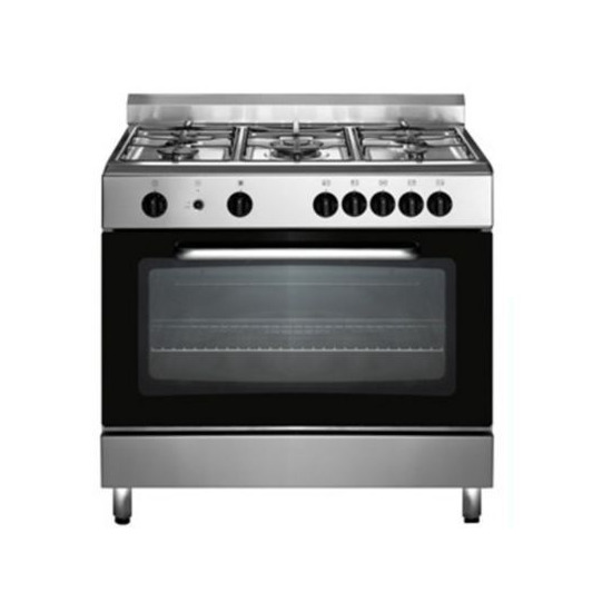 baumatic 90cm single cavity gas range cooker reviews. Black Bedroom Furniture Sets. Home Design Ideas