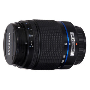 Photo of Samsung D-Xenon Zoom Lens 50-200MM F4.0-5.6 Lens
