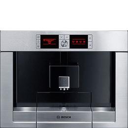 Bosch TCC78K750B Built in coffee maker