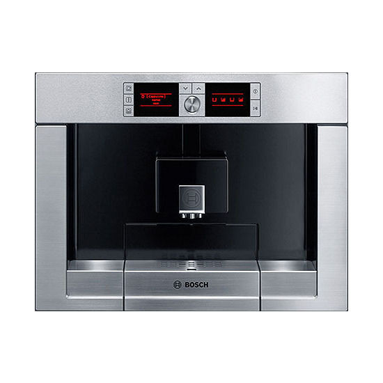 bosch tcc78k750b built in coffee maker reviews compare. Black Bedroom Furniture Sets. Home Design Ideas