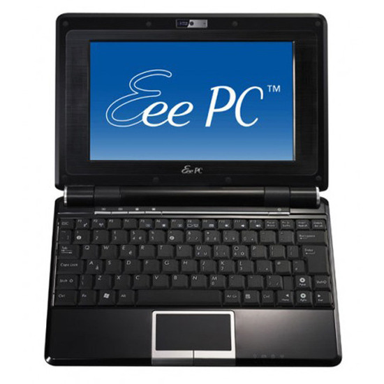 Asus EEE PC 904HD (Refurbished Netbook)