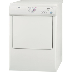 Photo of Zanussi ZDE67550W Tumble Dryer